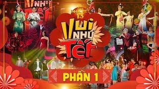 Gala Nhạc Việt 13 - Vui Như Tết Full DISK