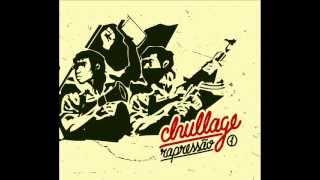 Chullage - S.E.F. (2012)(Rapressão)(link p/ download)