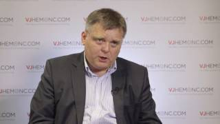 Results of Phase III GADOLIN trial for follicular lymphoma