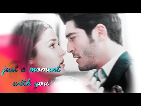 JUST A MOMENT WITH YOU REMIX| Varun | Hayat and Murat  | Romantic Song|Desi Trap