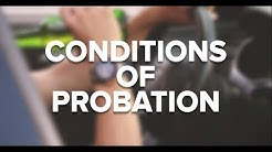 What is Texas DWI Probation?
