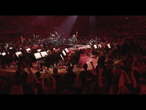 SHROOM - Metallica 'The Memory Remains' With The San Francisco Symphony [Video]
