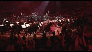 Metallica & the San Francisco Symphony: The Memory Remains (S&M² Clip)
