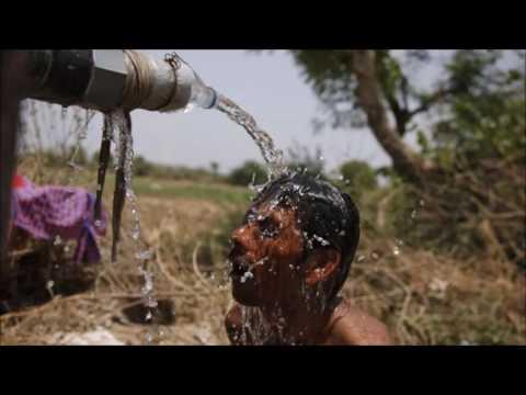 India records its hottest temperature ever