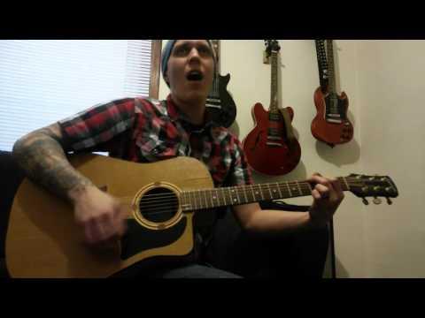 Moosh - Bigwig acoustic cover - Joshua Gropp