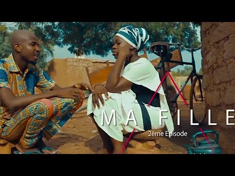 MARIKO BABA & NAMYA - MA FILLE (2è ÉPISODE) (VidéoClip 2018)