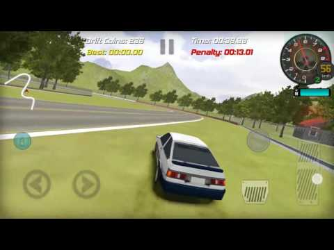 Extreme Drift – Modified Car Racing – Android Gameplay HD