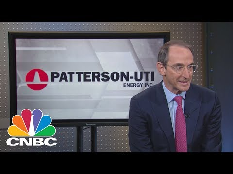 Patterson-UTI Chairman: Future of Crude | Mad Money | CNBC