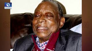 Life And Times Of Nigeria's First King Of Comedy, Baba Sala | EN |
