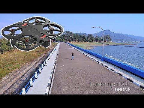Funsnap IDol Drone – Review Dan Pengalaman Terbang