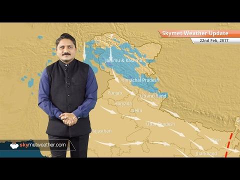 Weather Forecast for Feb 22: Delhi, Mumbai, Punjab, Haryana to witness fall in temperatures