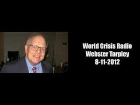 World Crisis Radio Webster Tarpley 8 11 12 Tehran Conference, 2017 Election