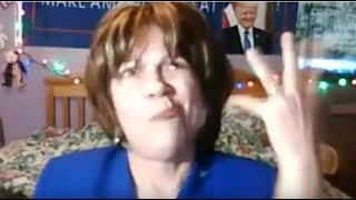 Ask Mam Channel - Drunk Nancy (Hysterical)