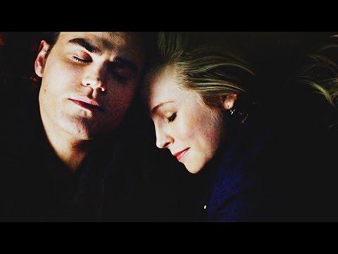 Stefan & Caroline | Best Friends