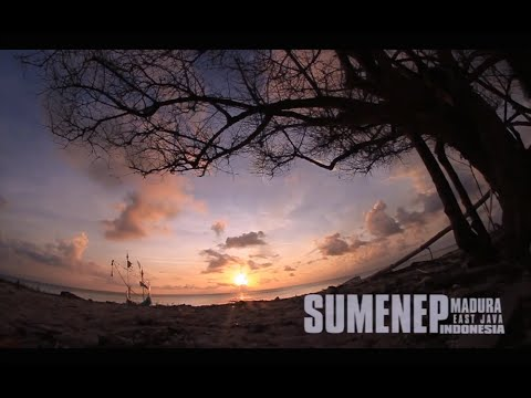 Sumenep Official Tourism Video, Madura - East Java