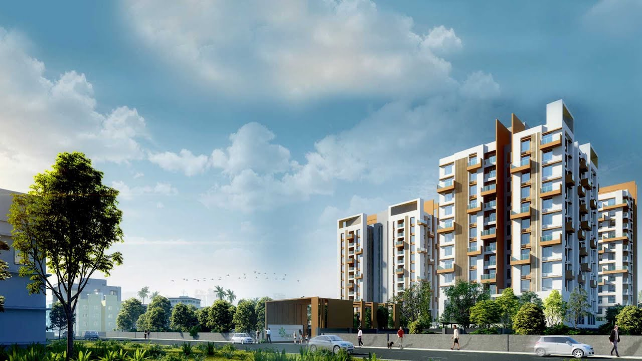 Merlin Elements Kolkata New Alipore ! Liyaans Properties ...