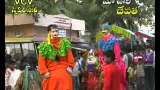 bhimavaram vcv documentries yendagandi mutyalamma jatara
