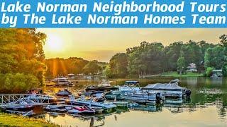 Bridgeport on Lake Norman