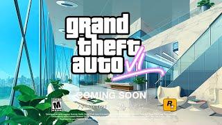 Grand Theft Auto VI Release Date - GTA 6