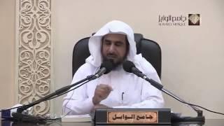 المبادئ الفطرية الضرورية عند الملحد | الشيخ م. عبدالله العجيري