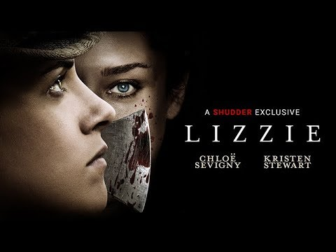 Lizzie - Official Trailer [HD] | A Shudder Exclusive