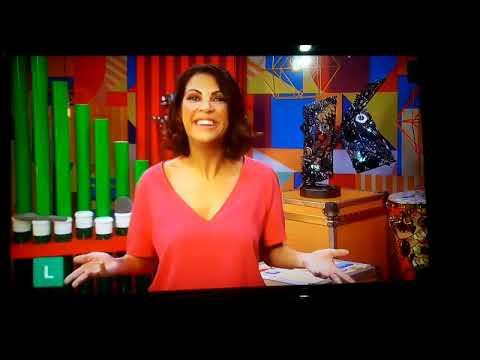 Cruzeiro do Sul: Loren Medeiros na Globo no The Voice Kids