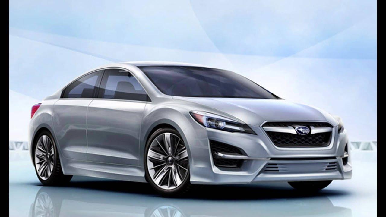 Subaru Latest Models >> Subaru Car All Latest Models Youtube