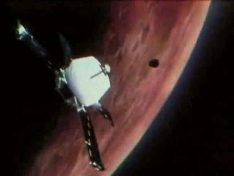 Mars: Five Views on What Is Known - 1993 - CharlieDeanArchives / Archival Footage