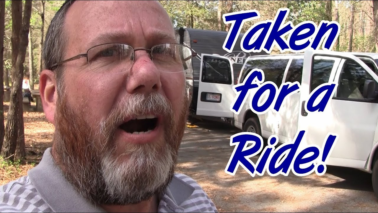 taken-for-a-ride