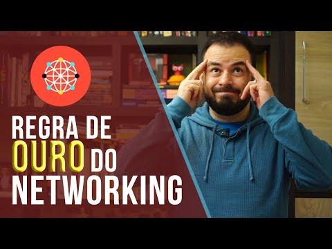 networking:-a-regra-de-ouro-|-#057