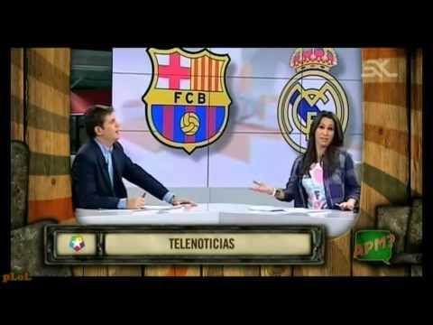 APM Especial Barça 5-0 R.Madrid