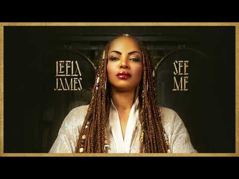 Leela James – I Want You