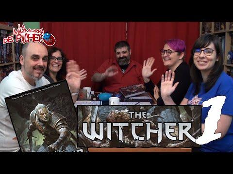 The Witcher - JUEGO DE ROL: 1ª Parte (Partida)