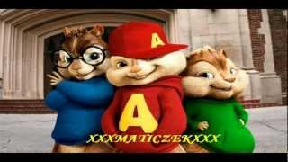 Alvin and the Chipmunks - Tacata    [HD]