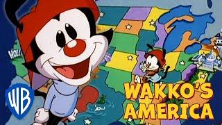 Animaniacs SING-ALONG  | Wakkos America | WB Kids