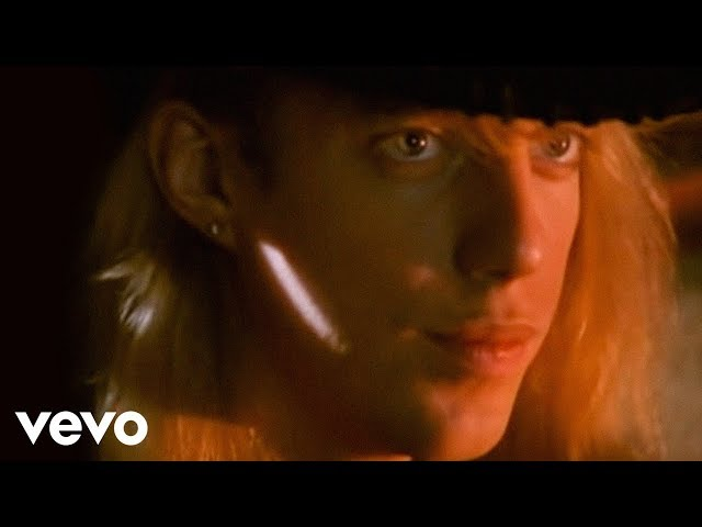 Warrant - Uncle Tom's Cabin (Official Video)