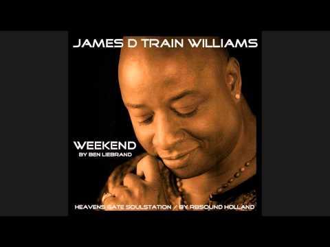 Ben Liebrand ft. James DTrain Williams - Weekend 2015 HQ+Sound