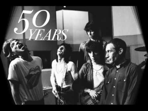 The Rolling Stones - Almost Hear You Sigh (Subtitulada)