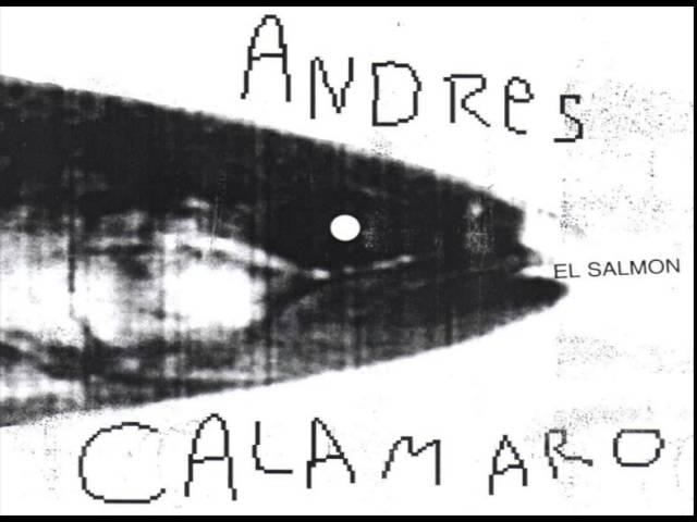 BARRIO DE TANGO - Andres calamaro