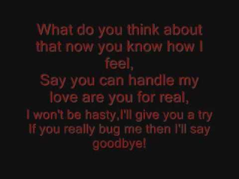 Wannabe LYRICS by: Spice Girls - YouTube