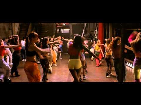 The Dancer 2000 x 264 DVDRip AVC