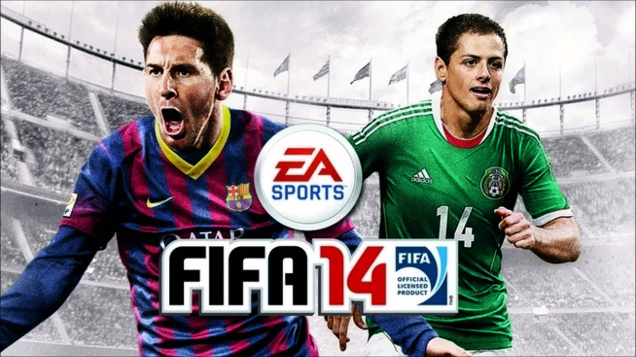 Fifa 14 all modes unlocked manager mode hack on non jb youtube voltagebd Images