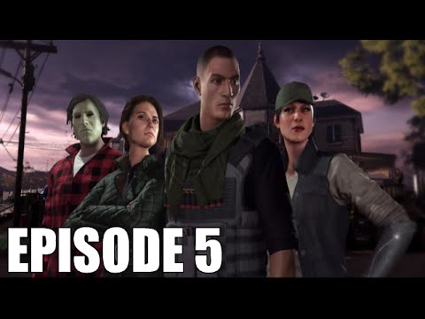 Hitman - Episode 5 -
