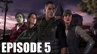 """Hitman - Episode 5 - """"Freedom Fighters"""" - Colorado - Full Mission (All Opportunity Kills)"""