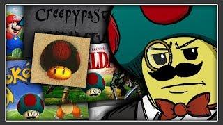 Moggys alte Videos #1: Frühe Fakten und gruselige Geschichten! thumbnail