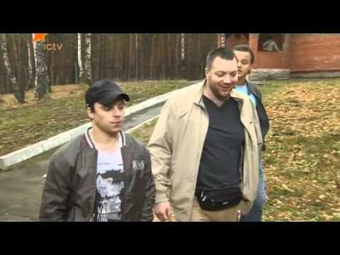 Дальнобойщики (3 сезон, 10 серия)