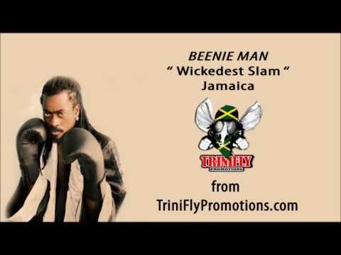 Beenie Man - Wickedest Slam