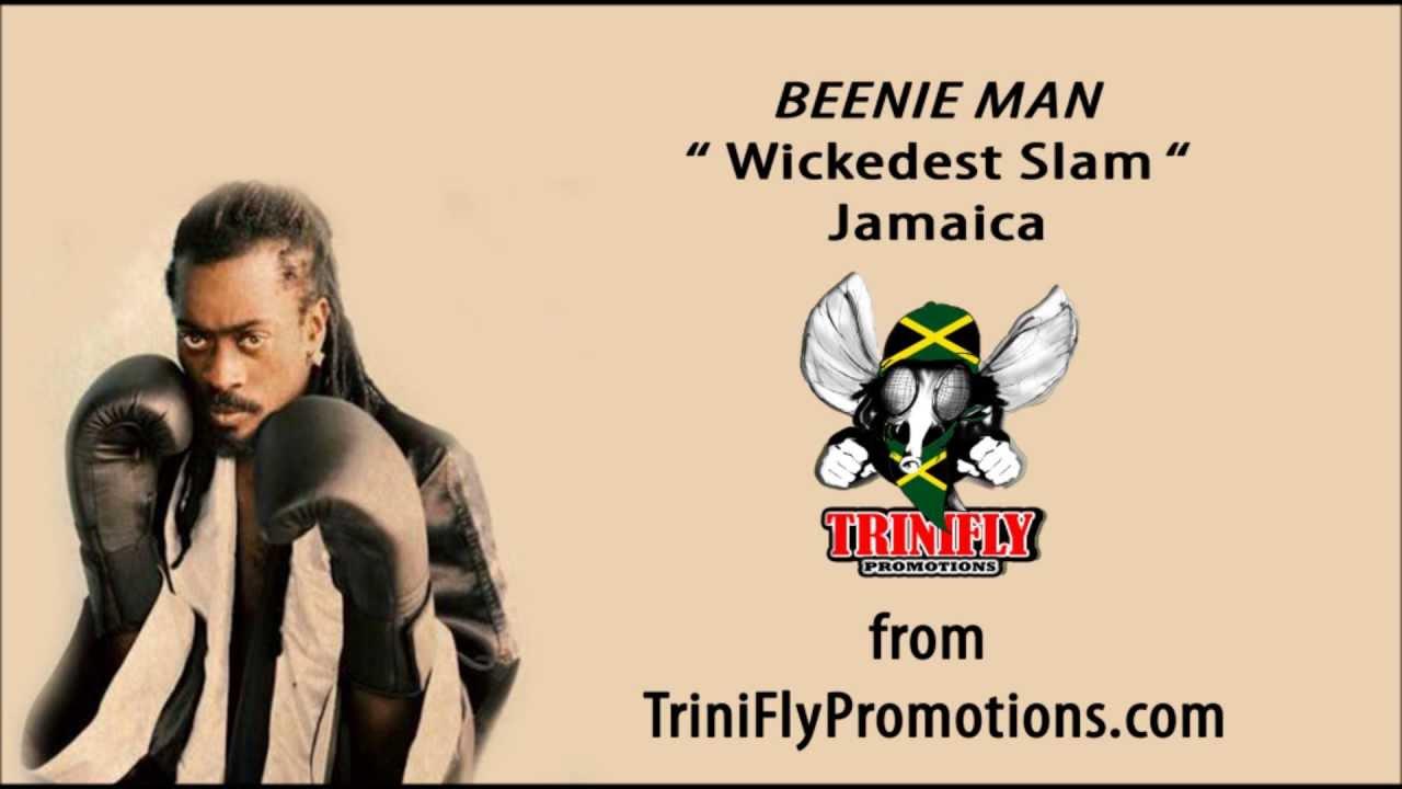 Download Beenie Man - Wickedest Slam