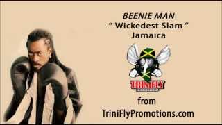 Beenie Man - Wickedest Slam