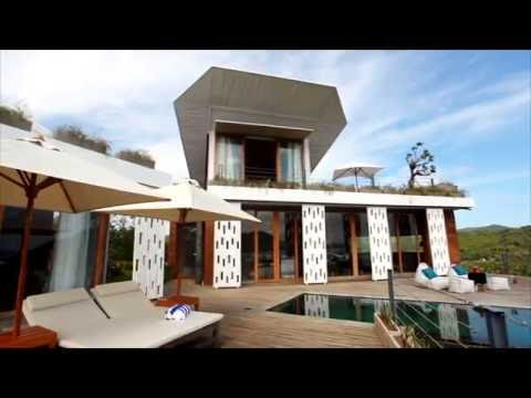 Seven Havens Residence, Lombok (Indonesia)